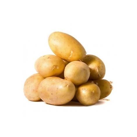 "био картоф пресен ""Моравско село"""