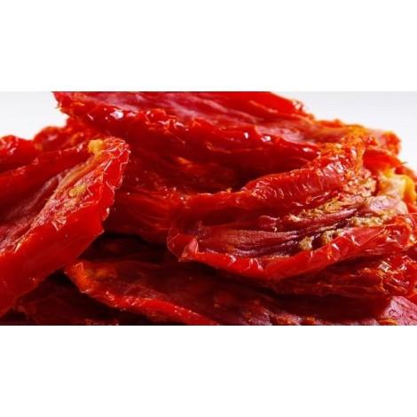 Био сушени домати 0,100кг | Моравско село | moravskoselo.bg